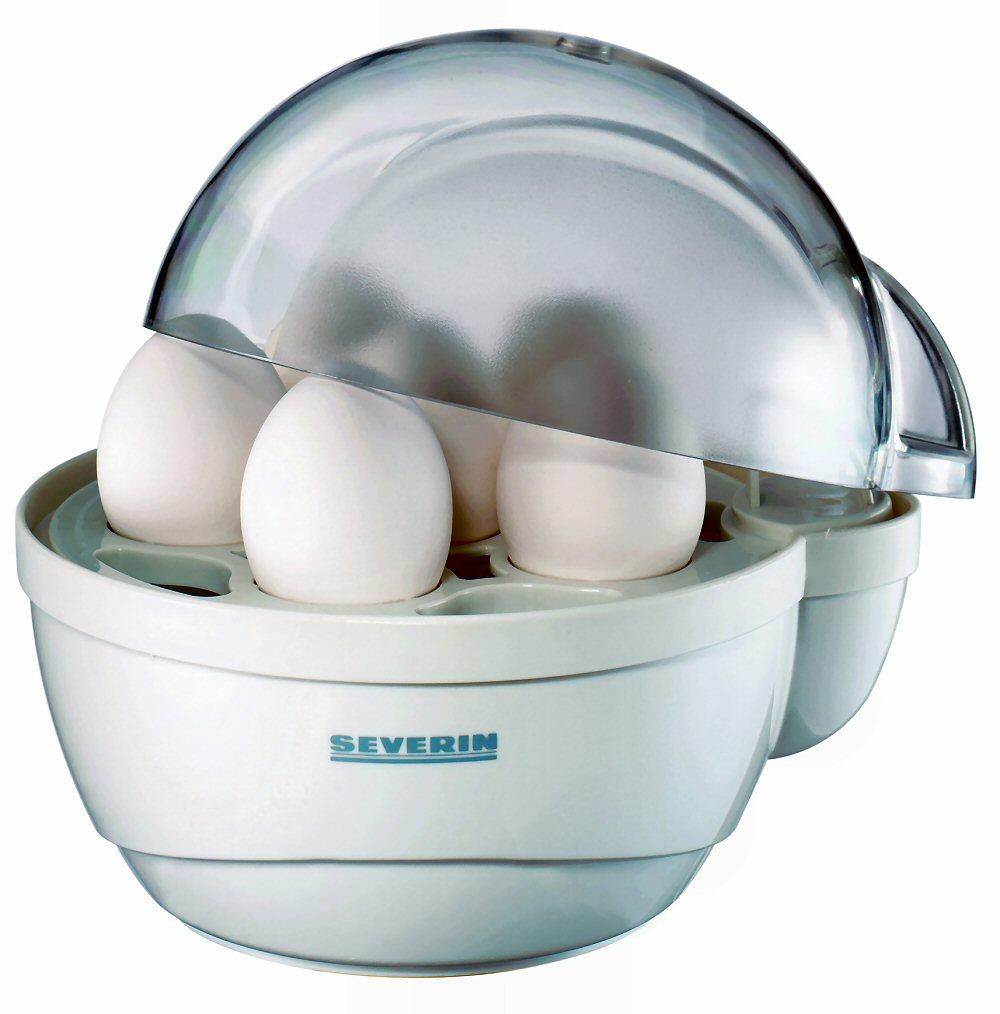 egg boiling machine
