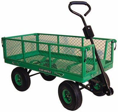 garden cart. Garden Cart
