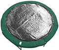 Cover for JumpKing 8ft x 11.5ft OvalPod Trampoline