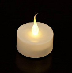 Electric Tealights Amber Simply The Most Realistic Flameless Tea Candles You Will Find High Performance And Long Lasting From 7 95