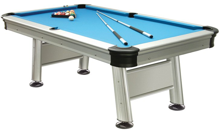 Mightymast Astral Outdoor Pool Table