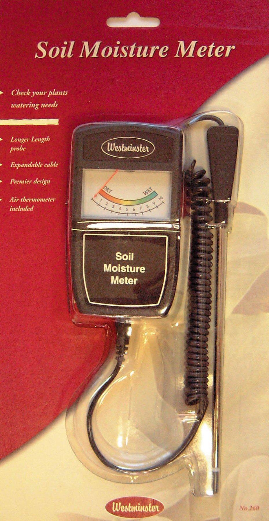 Soil testing kits for Soil moisture meter