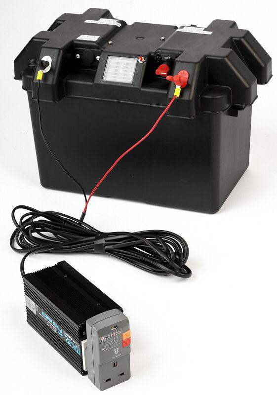 240v Solar Electricity Kit