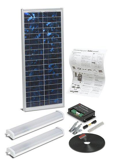 Solarmate Iii