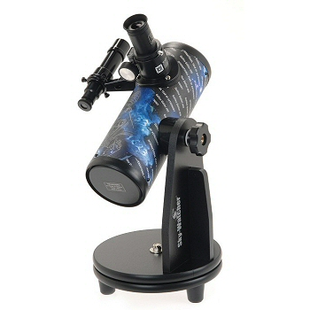 Child's Reflector Telescope - HERITAGE 76