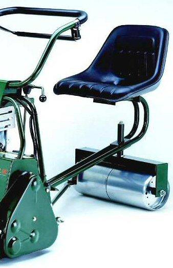 Webb Pro20 Lawnmower