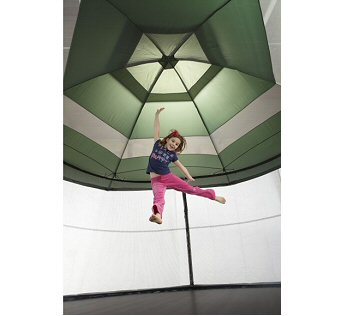 sc 1 st  Eurocosm & Canopy for 12ft JumpPod Trampoline