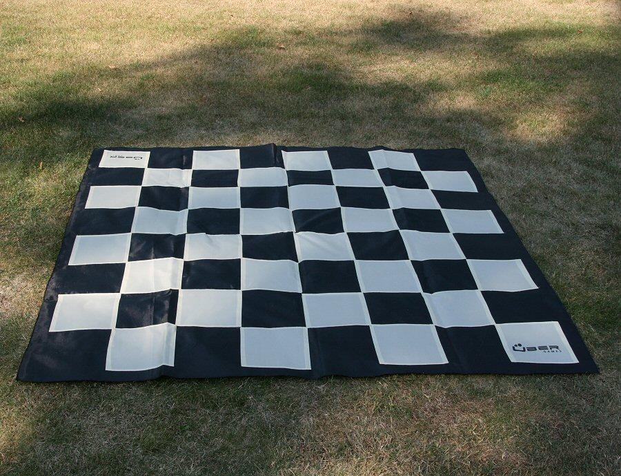 Outdoor Schachmatte