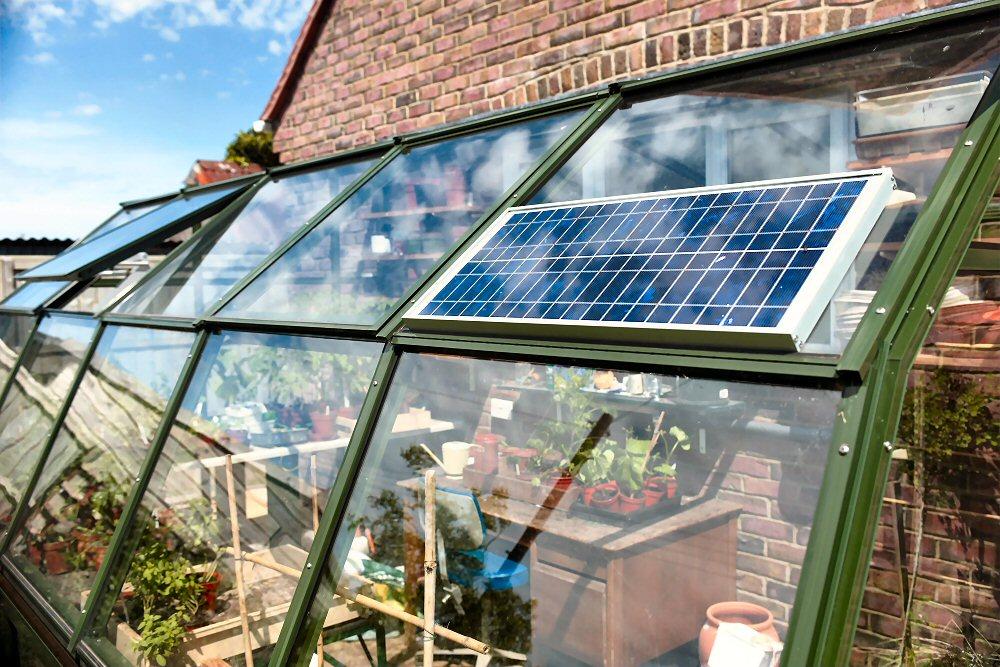 Solarmate Solar Lighting Kits